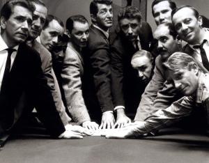 Poniendo la mano en el fuego por la honradez de Lucky Luciano.