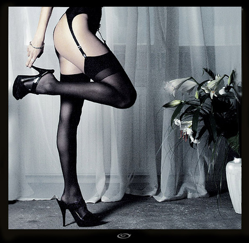 fetish-stockings