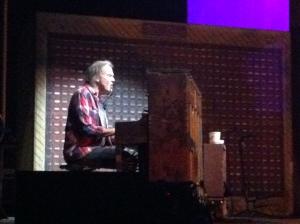 Neil Young y Crazy Horse en Brooklyn, Pedro Bravo, www.laopcionb.com