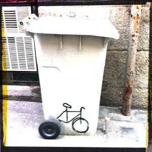 Derecho a ir en bici, Pedro Bravo, www.la.opcionb.com